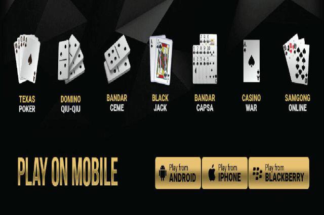 Apa Saja Permainan Paling baik Yang Di tawarkan Situs Poker Qiu Qiu