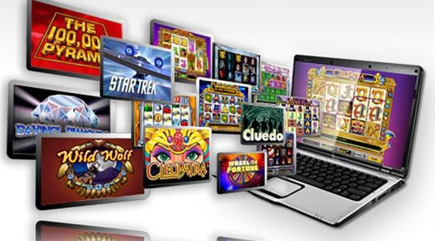 Langkah bermain casino online untuk anggota baru di Agen Casino Slots Online